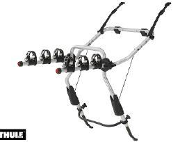 Thule dviračių laikikliai, skersiniai, priedai