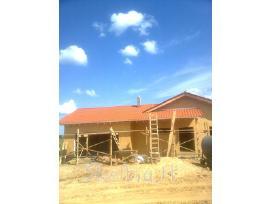 Karkasinis namas ir Cerpinis stogas - nuotraukos Nr. 4