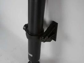 Teleskopinis cilindras schmitz cargobull priekabom