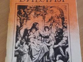 Knygą vaikišką Biblija rusų kalba