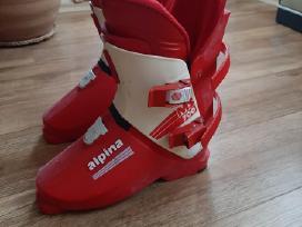 Kalnų slidinėjimo batai Alpina Ms700
