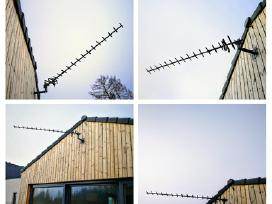Antenų montavimas, derinimas, remontas, sat, dvb