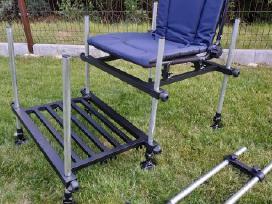 Feederio mėgėjams kėde-pedanas