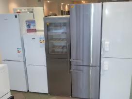 Nukainuoti, naudoti šaldytuvai ir šaldikliai.
