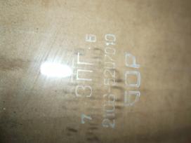 Originalus galinis stiklas Vaz 2101-2107