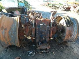 Traktoriaus Valtra S262 atsarginės dalys