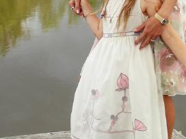 Šventinė suknelė mergaitei 128cm