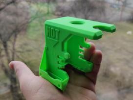 3D spausdinimas ir projektavimas Vilniuje!