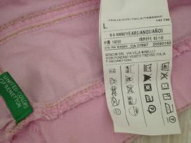Benetton kelnės 140cm mergaitei