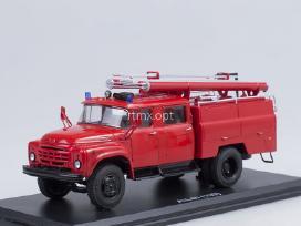 Зил-130 Ац-40 63б Дпд