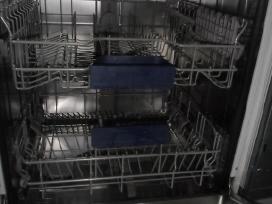 Siemens imontuojama indaplove