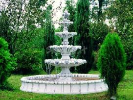 Fontanai
