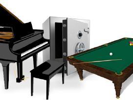 Pianino pervezimas Vilniuje ir Kaune 86795*3327 - nuotraukos Nr. 6