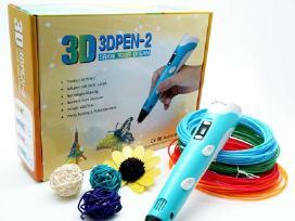 Naujas 3D rašiklis