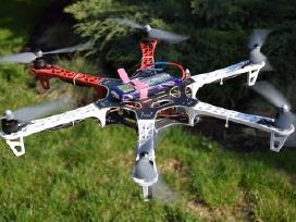 Dji -Walkera - dronas Rc - Modeliai - orlaivis. Lt