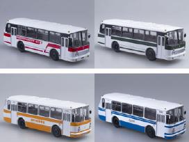 Советский автобус
