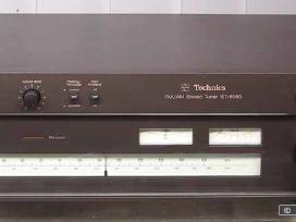 TECHNICS ST-8080          150 eur