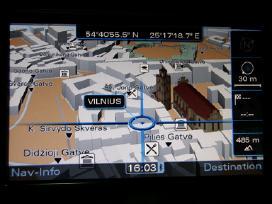 Navigaciniai žemėlapiai beveik visiems automobilia - nuotraukos Nr. 5