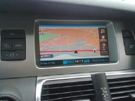 Navigaciniai žemėlapiai beveik visiems automobilia - nuotraukos Nr. 3