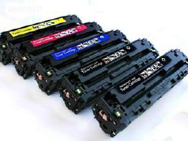 Spausdintuvų kasetės (toneriai)