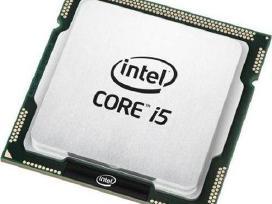 Stacionarių Cpu intel core i5 socket 1150