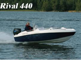 Astra Blesser 440 Fishing