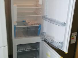 Šaldytuvas Enn2801bow (įmontuojamas) - nuotraukos Nr. 4
