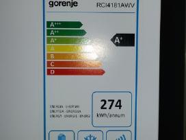 Šaldytuvas Enn2801bow (įmontuojamas) - nuotraukos Nr. 5