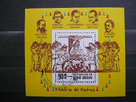 Sachmatai G. Bissau antsp. blk830