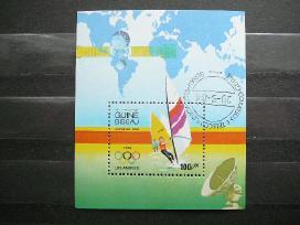 Olimpines Los Angeles G. Bissau antsp. blk831