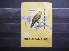 Pauksciai Nikaragva antsp. blk836
