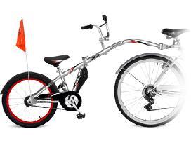 Weeride prijungiamas dviratis-tandemas (naujas)