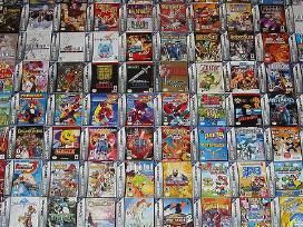 Parduodu Gameboy Ir Gameboy Advance žaidimus