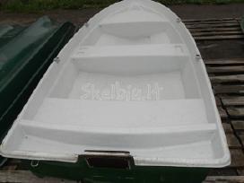 Trimarano tipo plastikinė valtis Amber 365