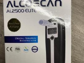 Alkotesteris Alcoscan Al2500 Elite