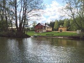 Sodyba nuomai prie Vievio ežero