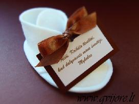 Mielos, jaukios ir unikalios prekės krikštynoms. - nuotraukos Nr. 4