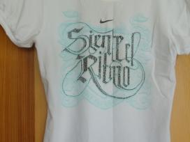 Laisvalaikio Nike marškinėliai 13 eurų