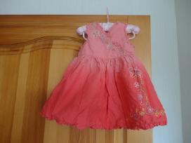 Vasariška suknelė, dydis 6-9 men