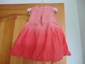 Vasariška suknelė, dydis 6-9 men, 4 eurai