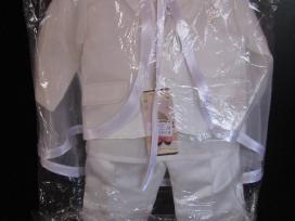 Krikšto rūbeliai berniukui
