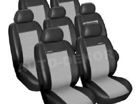 Sėdynių užvalkalai mikroautobusams, lengviesiems - nuotraukos Nr. 8
