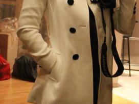Baltas Zara paltukas
