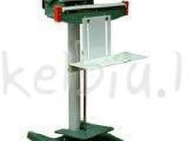 Maišų užlydymo aparatas  siuva.lt - nuotraukos Nr. 2