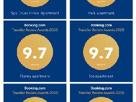 Puikių butų nuoma+net 20 proc. nuolaida akvaparkui
