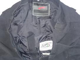 Įvairių firmų tekstilinės moto kelnės