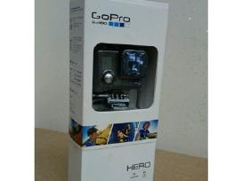 Gopro Hero 4 Session, Gopro Hero 4 Silver