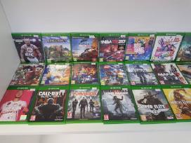 Xbox One Žaidimai Klaipėdoje Taikos pr. 41