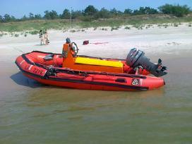 420-irb Profesionali motorine valtis
