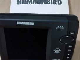 Lowrance Hds 5 Humminbirda 778c HD ir kiti